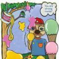 Doodley-Doo Mini Poster