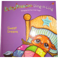 """Sweet Dreams"" (Ding-a-lings) Digital Book"