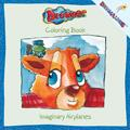 Dreamer Coloring Book