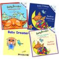 Baby Dreamer's Bedtime Blessings Teacher Curriculum
