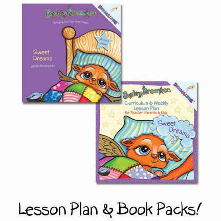 """Sweet Dreams"" Lesson Plan Pack (FREE)"