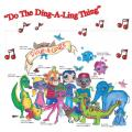 The Ding-A-Lings Sing and Dance CD