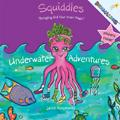 """Underwater Adventures""  Digital Book"
