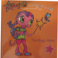 Zazzy-Q's The Magic Wand (Ding-A-Lings Series)